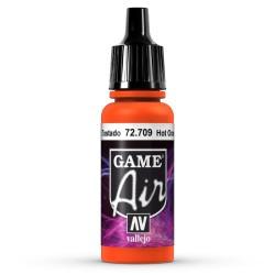 Hot Orange - 17ml