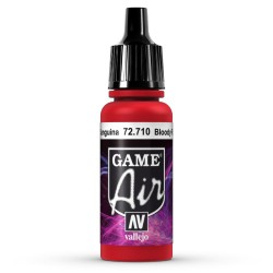 Bloody Red - 17ml