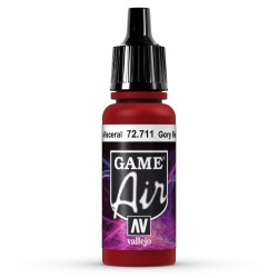 Gory Red - 17ml