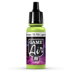 Livery Green - 17ml