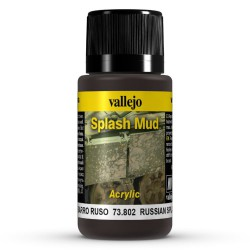 Russian Splash Mud 40ml