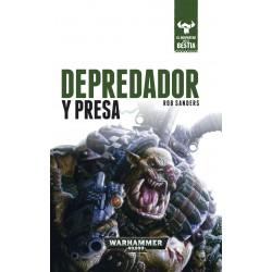 Depredador y Presa, El Despertar de La Bestia Nº 2
