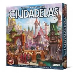 Ciudadelas (4ª Edición) (Spanish)