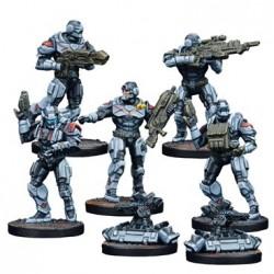 Enforcer Command