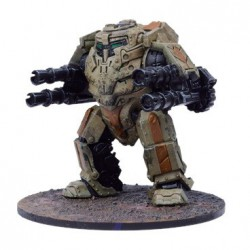 Forge Father Doomstorm Pattern Iron Ancestor