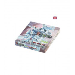 Force of Will - Vingolf - Valkyria Chronicles (Inglés)