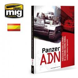 Panzer Adn (Spanish)