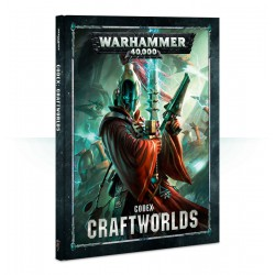 Codex: Craftworlds (Inglés)