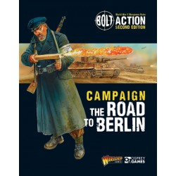 The Road to Berlin (English)