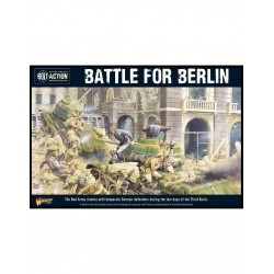The Battle for Berlin Battle-Set (English)