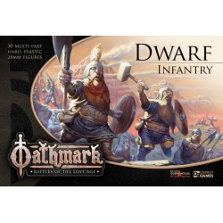 Dwarf Infantry (30)