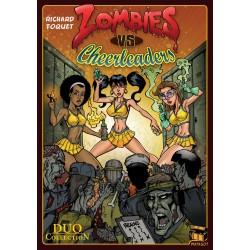 Zombies vs. Cheerleaders (Spanish)