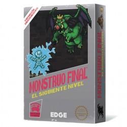Monstruo Final: El siguiente nivel (Spanish)