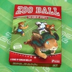 Zoo Ball (Spanish)