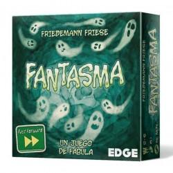 Fantasma (Spanish)