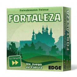 Fortaleza (Spanish)