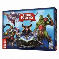 Hero Realms - Caja Básica (Spanish)
