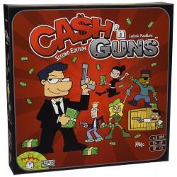 Cash n Guns Segunda Edición
