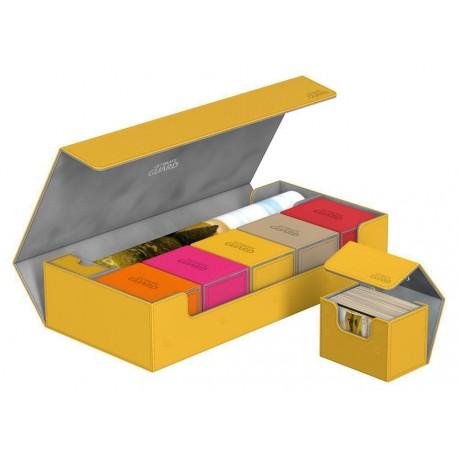 Superhive 550+ Tamaño Estándar XenoSkin Amarillo
