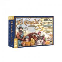 El Grande, ed. 20 Aniversario (Spanish)