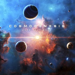 Cosmogenesis (Spanish)