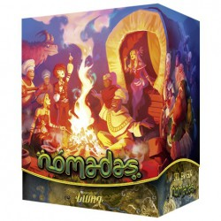 Nómadas (Spanish)