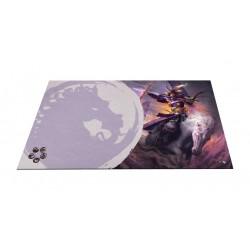 Mistress of the Five Winds Playmat - Unicorn Clan