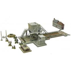 Pegasus Bridge (Primera Versión)