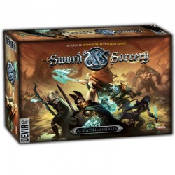 Sword & Sorcery (Spanish)