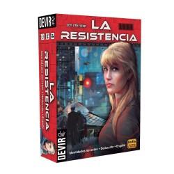 La Resistencia (Spanish)
