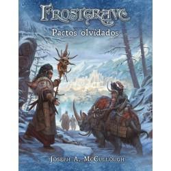 Pactos Olvidados (Spanish)