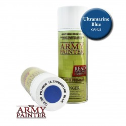 Colour Primer - Ultramarines Blue