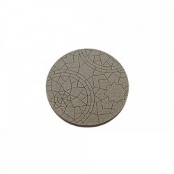 Mosaic Base, Round 70mm (1)