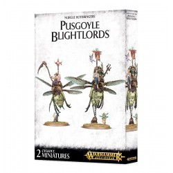Pusgoyle Blightlords (2)