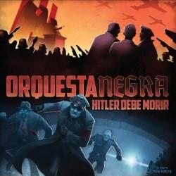 Orquesta Negra: Hitler Debe Morir (Spanish)