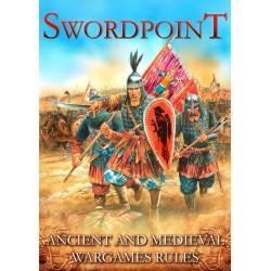 Swordpoint Rulebook (Inglés)