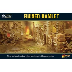 Ruined Hamlet (Reformatted 2017)
