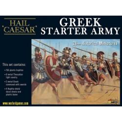 Greek Starter Army