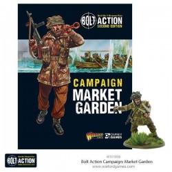 Bolt Action: Market Garden (English)