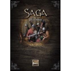 SAGA: La Edad de los Vikingos v2 (Spanish)