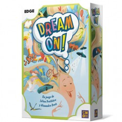 Dream On (Spanish)