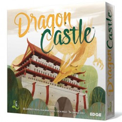Dragon Castle (Spanish)