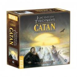 Catan: Juego de Tronos (Spanish)