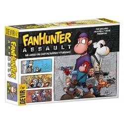 Fanhunter Assault (Spanish) (Spanish)