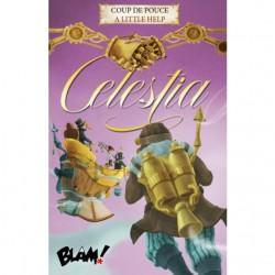 Celestia - Una Pequeña Ayuda