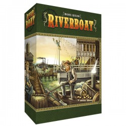 Riverboat (Castellano)