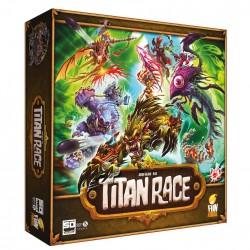 Titan Race (Spanish)
