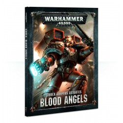 Codex: Blood Angels (Castellano)