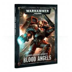 Codex: Blood Angels (Spanish)
