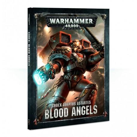 Codex: Blood Angels (Castellano)